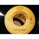Karel Vlach & His Orchestra - Mama Inez / Laughing Samba / Brazil / Bim,bam,bum