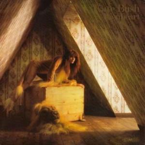 Kate Bush - Lionheart - Vinyl - LP Box Set