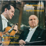 Igor & David Oistrakh Vienna Symphony Orchestr - Beethoven: Concerto For Violin And Orchestra In D Major, Op.