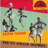 Keita Fodeba & His African Ensemble - African Songs