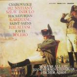 Khachaturian-Tchaikovsky-Saint-Saens-Ravel - 1812 Overture, Marche Slav,Sabre Dance,Danse Macabre,Bolero