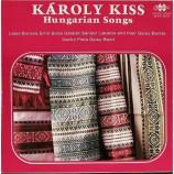 Kiss Karoly - Hungarian Songs
