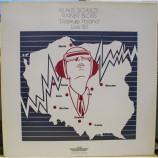 Klaus Schulze - Rainer Bloss - Dziekuje Poland Live 83