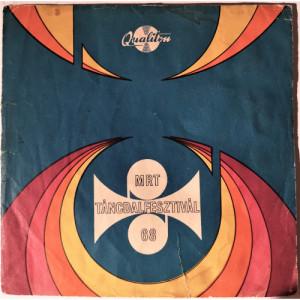 """Koncz Zsuzsa - Szines Ceruzak / Beszelj,mi Van Veled - Vinyl - 7"""""""
