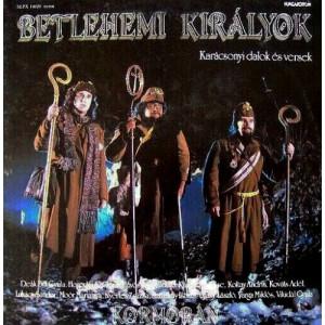 Kormoran - Bethlehem Kiralyok - Vinyl - LP