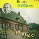 Bourvil  - La Terre