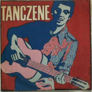Kovacs Andor - Hallo, Boogie - Vinyl - EP