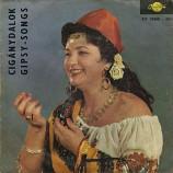 Kovacs Apollonia - Gypsy Songs