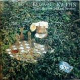 Kozmic Muffin - Space Between Grief & Comfort