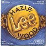 Lee Hazlewood - Poet / Come Spend The Morning