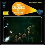 Les Calchakis - En Scene - Flutes Indiennes Volume 5