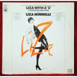 Liza Minnelli - Liza With A 'z' A Concert For Tv