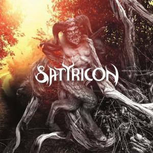 Satyricon - Satyricon - CD - Album