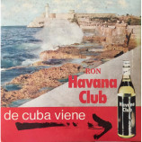 various artists - Ron Havana Club - De Cuba Viene