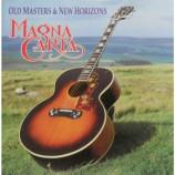 Magna Carta - Old Masters & New Horizons