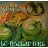 Mailhe-meyer - Le Bateau Ivre