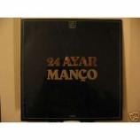 Manco Baris - 24 Ayar