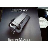 Mandel Robert - Electrotary