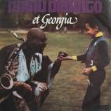 Manu Dibango et Georgia - Qui Est Fou De Qui? / Mimbo