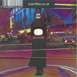 Marillion - Marillion.co.uk - 8 Track Enhanced Cd