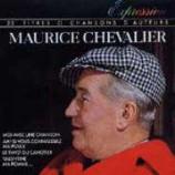 Maurice Chevalier - Chansons D'auteurs