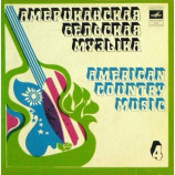 Maybelle Carter - Merle Travis - Jimmy Martin - American Country Music 4