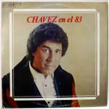 Miguel Chavez Y Su Grupo - Chavez En El 83