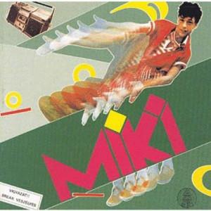 Miki - Jol nezunk Miki - CD - Album