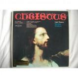 Miklos Forrai-hungarian State Orchestra-eva Andor - Liszt - Christus