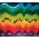 Mnogaja Leta Quartet - Canti Della Gloria