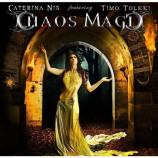 Caterina Nix feat.Timo Tolkki - Chaos Magic