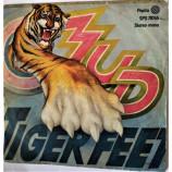 Mud - Tiger Feet / Mr. Bagatelle