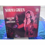 Norma Green - Into The 7the Dimension