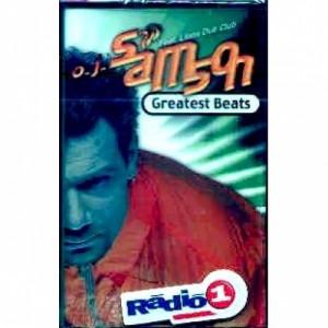 O.j.samson - Greatest Beats - Tape - Cassete