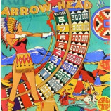 Osage Tribe - Arrow Head