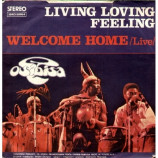 Osibisa - Living Loving Feeling / Welcome Home