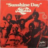 Osibisa - Sunshine Day / Bum To Bum