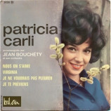 Patricia Carli - Nous On S'aime