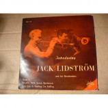 Jack Lidström and his Dixielander - Introducing Jack Lidström and his Dixielanders