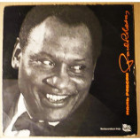 Paul Robeson - Negro Songs