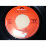 Peaches & Herb - Shake Your Groove Thing/all Your Love (give It Here)