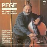 Pege - International Jazz Workshop