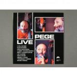 Pege - Live