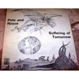 Pete & Royce - Suffering Of Tomorrow