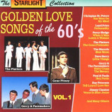various artists - Golden Love Songs of the 60's vol.1