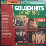various artists - Golden Hits of the 60's vol.2