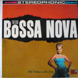 Bob Freedman And His Group - The Big Bossa Nova