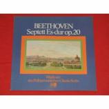 Philharmonisches Oktett Berlin - Beethoven-septett Es-dur Op.20