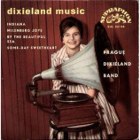 Prague Dixieland Band - Dixieland Music