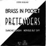 Pretenders - Brass In Pocket